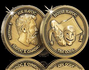 World Challenge Coins   Custom Coins UK   Challenge Coins UK